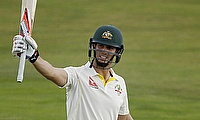 Mitchell Marsh optimistic of Ashes selection
