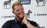 Ben Stokes expects an eventful Ashes series