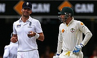Sledging doesn't interest James Anderson anymore