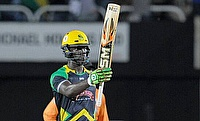 Chadwick Walton played a match-winning knock of 48-ball 76 as Jamaica Tallawahs defeated St Lucia Zouks by nine wickets.
