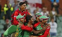 Pakistan, Bangladesh eye Champions Trophy qualification