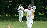 Rohan Karkhanis took seven wickets but ended up on the losing side