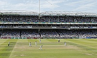 Lord's, venue for the second Test