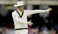 I cannot ask for a better performance - Michael Clarke