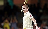 Steve Smith reclaims number one ranking in Tests