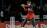 Trinidad & Tobago Red Steel storm into CPL final
