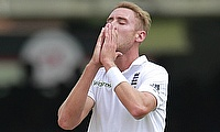 Stuart Broad promises improved England performance at Edgbaston