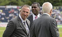 Test Cricket is slowly dying - Michael Holding