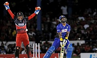 Evolution of the Caribbean Premier League