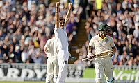 We Need To Fight - Mitchell Johnson