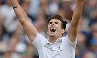 I'm happy to contribute - Steven Finn