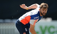 Liam Plunkett is in England's squad for the fourth Ashes Test