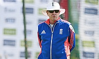 England coach Trevor Bayliss is wary of an Australian fightback at Trent Bridge.