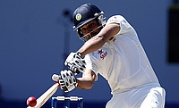 Rohit Sharma will be batting at number three for India in the upcoming Test series against Sri Lanka.