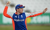 Middlesex rest Eoin Morgan for England duties