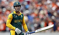 South Africa announce squads for New Zealand series