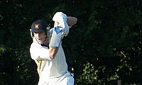 Ian Barrie scored 67 before Bessborough were beaten by Barnes