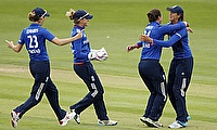 England have made one change from their ODI squad ahead of the Women's Ashes Test