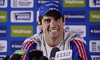 Time to stop being consistently inconsistent - Alastair Cook
