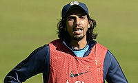Will come hard at Kumar Sangakkara - Ishant Sharma