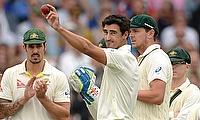 Six-wicket haul matters little - Mitchell Starc