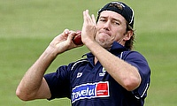 Glenn McGrath - an inspiration for Steven Finn