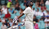 Murali Vijay out of Galle Test
