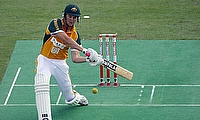 Marcus Stoinis thrilled at ODI call-up