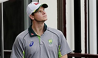 I want to lead from the front - Steve Smith