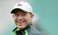 We need to end on a high - Chris Rogers