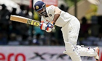 Lokesh Rahul scored a brilliant 108 on day one of the second Test against Sri Lanka in Colombo.