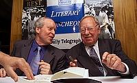Australian legend Arthur Morris dies at the age of 93