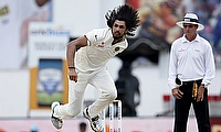 Pretty happy wth a green wicket - Ishant Sharma