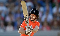Break has refreshed me - Eoin Morgan