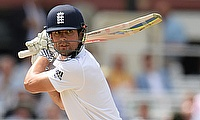 Cook looking for long-term opening partner