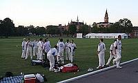 Cricket World Performances of the Week - 1st September