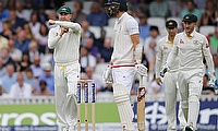 Test cricket is played out in front of bumper crowds in England and Wales, but that is not the case around the world