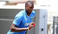 Jason Holder replaces Denesh Ramdin as West Indies Test captain