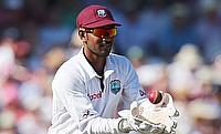 Denesh Ramdin wants to focus on his batting