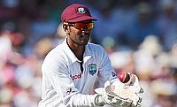 Denesh Ramdin wants to focus on his batting