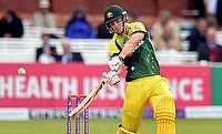 Cricket World Player of the Week - Mitchell Marsh