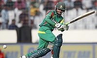 Mominul Haque to lead Bangladesh A in India