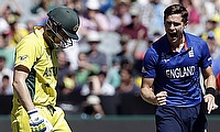 Chris Woakes ruled out of ODI series with thigh injury