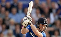 Eoin Morgan continued his rich vein of form as England managed to level the series 2-2 against Australia at Headingley.