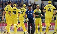 Credit to Australia for the way they bowled - James Taylor