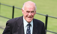 Former England captain Brian Close has died