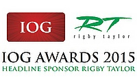 IOG and Rigby Taylor