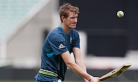 Indian conditions will test us - Chris Morris
