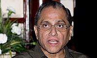 The president of BCCI Jagmohan Dalmiya died at the age of 75 in Kolkata on Sunday.