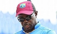 Richie Richardson to replace Roshan Mahanama as ICC match referee